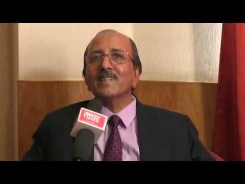 Dr. Jagat Ram | Interview With PGI Chandigarh Director | MukulDevRakshpati Live Session|