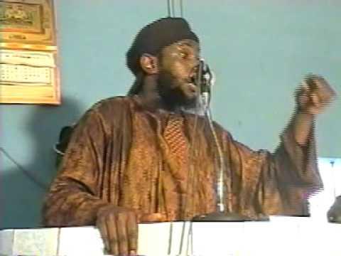 Alpha Abdul Aziz 2008