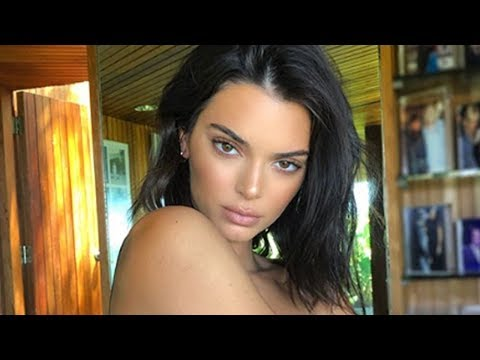 Kendall Jenner Body Shammed After Nude Photos Leak |  Hollywoodlife