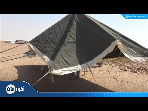 أهالي هجين يفرون من داعش في دير الزور  - نشر قبل 2 ساعة