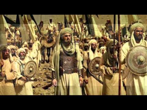 Omar Ibn Alkhattab 01   Genç Ömer