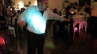 Andy - Break Dancing