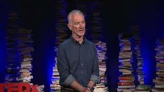 Full immersion experience: Freediving, research and life | Michael Adams | TEDxUWollongong