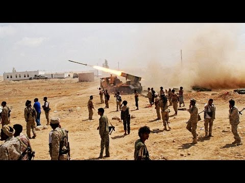 Yemen air raid of the police headquarters killing 45 people