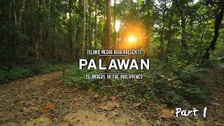 Islanders Philippines (Ep.2) Travel to Palawan (Part I)