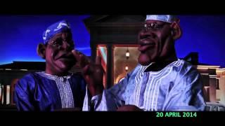 VIDEO Tinubu and Buhari the APC Wedding Planners - Buni TV