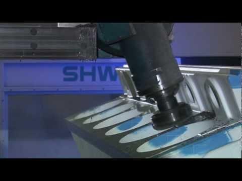 SHW Branchenkompetenzen - MOTOREN / SHW Application Competence - ENGINE