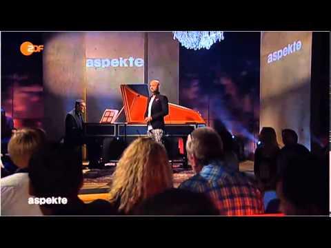"""Max Emanuel Cencic - """"Vo disperato a morte"""""""