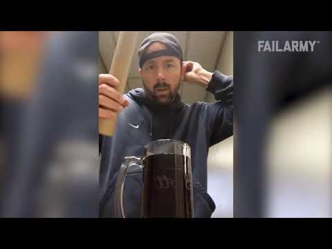 Watch Where You're Failing! Fails of the Week – FailArmy