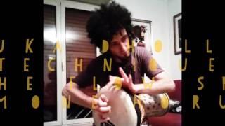 "Video Darbuka Dholla sufi ""slide"" technique - Simone Horus download MP3, 3GP, MP4, WEBM, AVI, FLV September 2017"