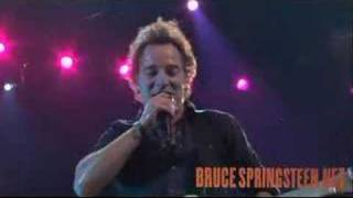 Bruce Springsteen - Darlington County live in Arnhem 2007