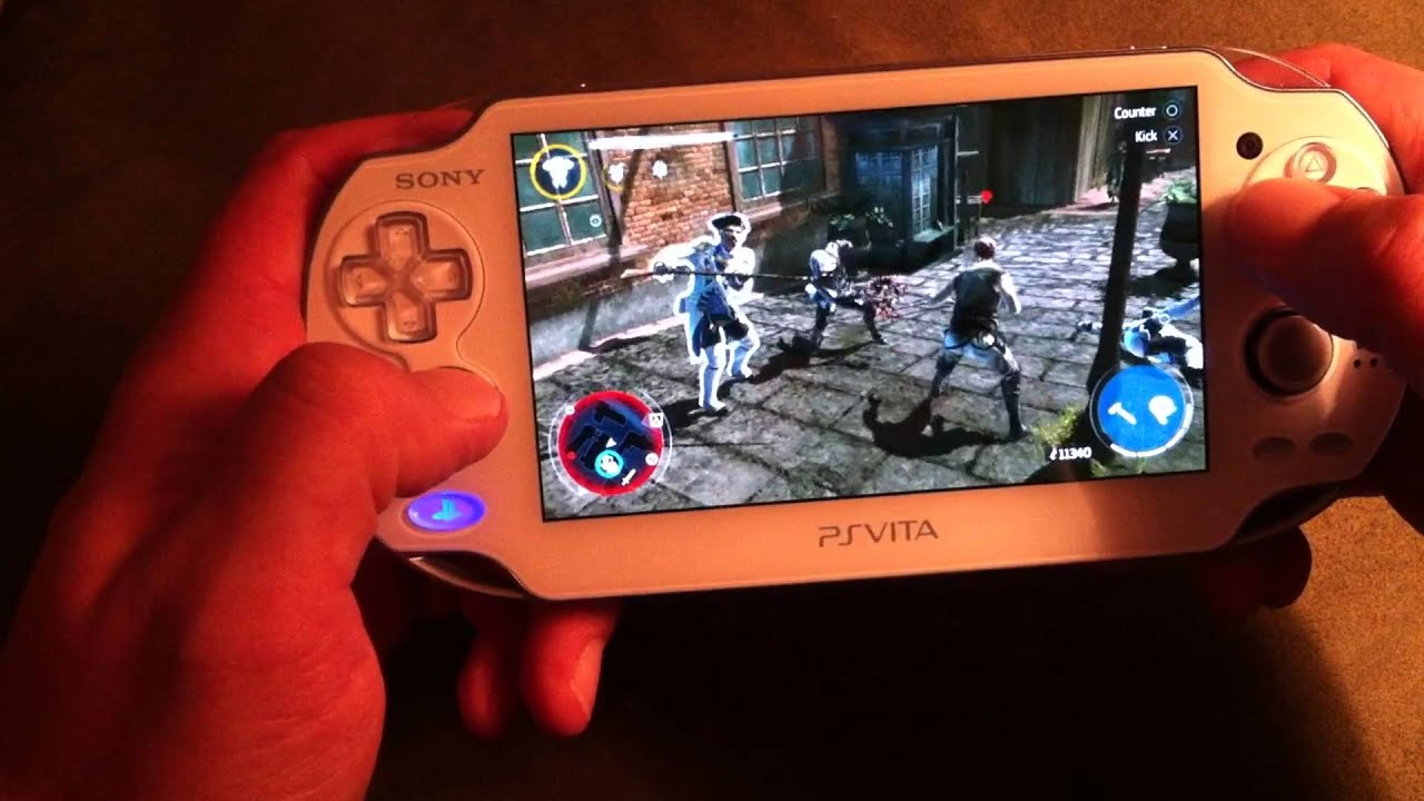 Download Assassin's Creed III: Liberation Platinum Trophy [bmj14772]