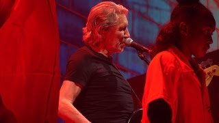 "Roger Waters: ""Another Brick in the Wall"""