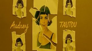 Amelie Trailer HD