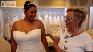 Curvy Brides, so heiratet ihr 2019!