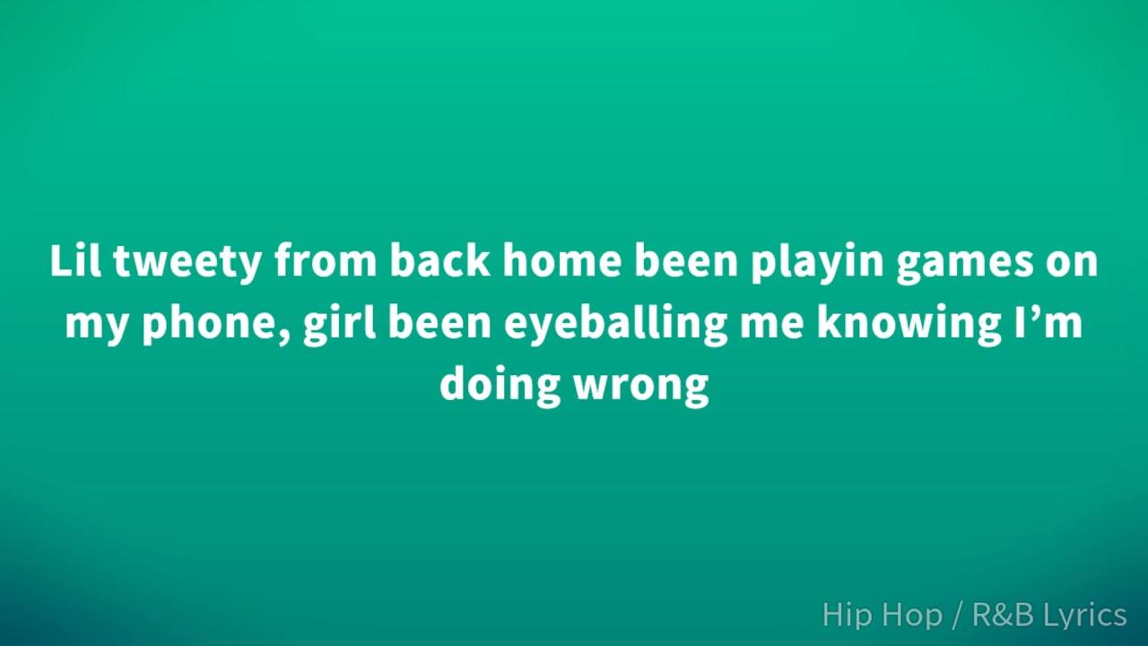 Bstar - Tweety ft. Boosie BadAzz (Lyrics)