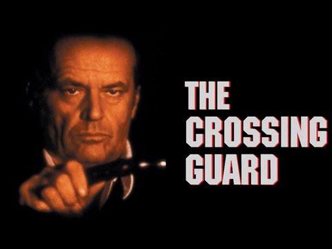 The Crossing Guard   Official Trailer (HD) - Jack Nicholson, Robin Wright   MIRAMAX