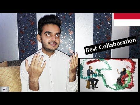 Reaction On: SALAMAN YA RASULALLAH By ADAM ALI & NISSA SABYAN