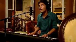 "Luís Sequeira - ""Lay me down"" Acoustic Session 2015 pt.2"