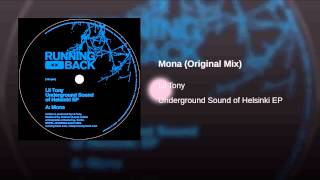 Mona (Original Mix)