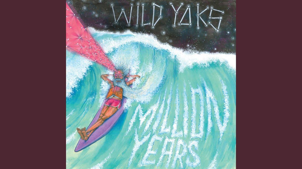 Wild yaks paradise слова песни