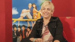 Disney star Ross Lynch on dating a fan, his ideal women and secrets from Puerto Rico