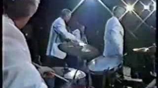 Chimes Blues Barber Chris 1990