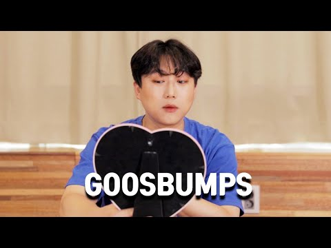 When Korean Guys Get 'Gay Make-Up'