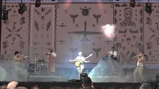 KADEBOSTANY ❝Joy & Sorrow❞ Live @Release Athens Festival (16June2017)