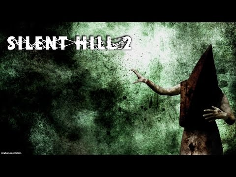 Silent Hill 2 Director's Cut in-depth story run - Let's define the true meaning of horror!