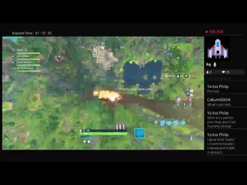 RLI_Bantaaaaaaa's Live PS4 Broadcast