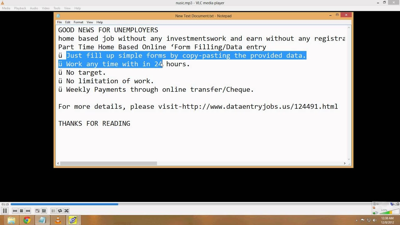 home based data entry jobs without any investment - YouTube