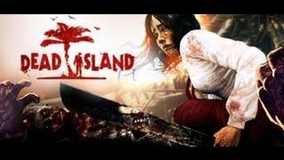 Dead Island Gameplay - City & Developer Mods