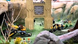 Lego Chima - Legoland 2013