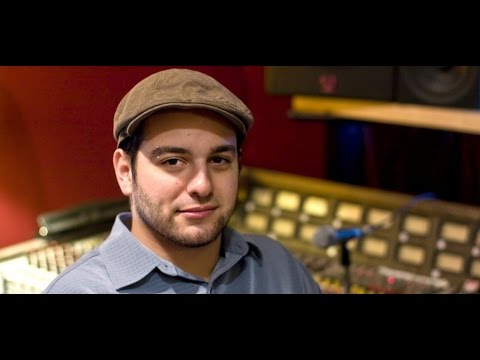 The Pro Audio Files – Audio Mixing With Matthew Weiss