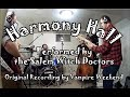Harmony Hall Vampire Weekend Cover By Salem Witch Doctors mp3