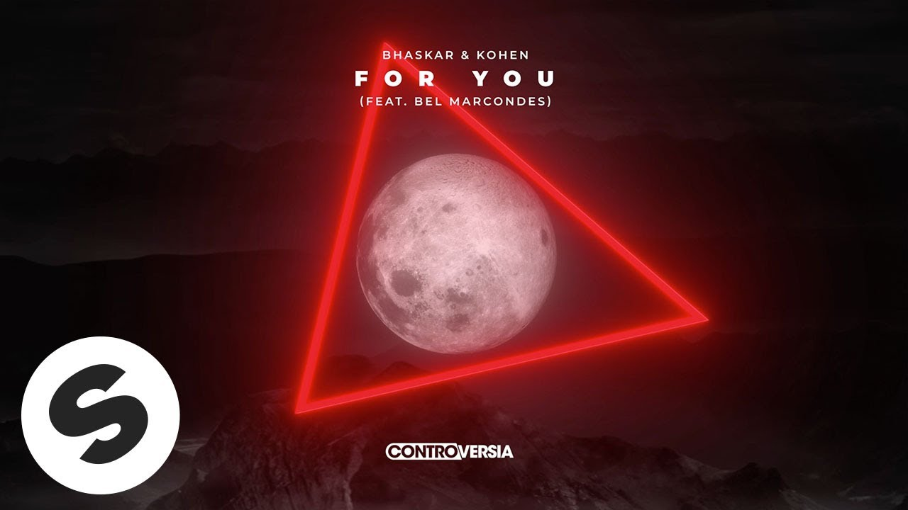 Bhaskar & Kohen - For You (feat. Bel Marcondes) [Official Audio]