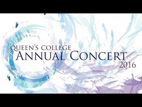 15 - Symphony No.5 (Beethoven) - QC Annual Concert 2016