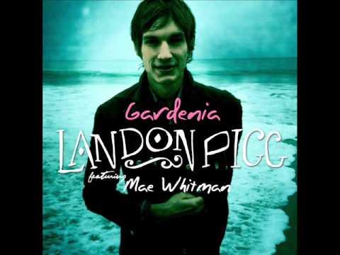 Landon Pigg - Gardenia