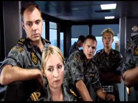 Download Sea Patrol 5x12 Saving Ryan Part 2/3