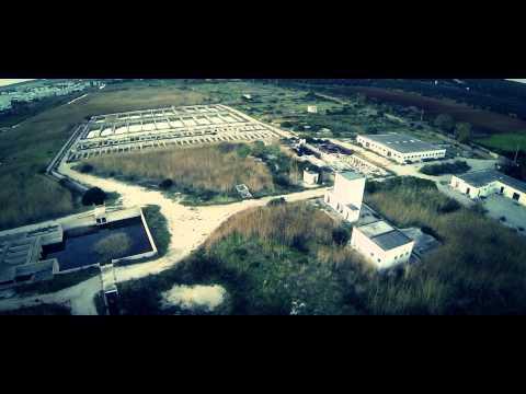 La rivincita della natura - Doc Salento - Itticoltura Ugento