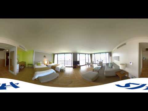 Guam Reef & Olive Spa Resort「 suite」