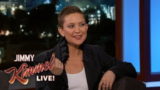Kate Hudson is Obsessed with Pumpkin Spice