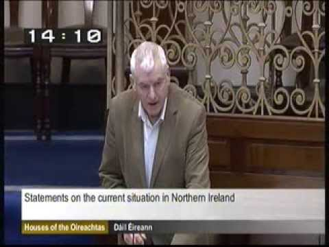 Institutionalisation of sectarian division in NI and need for socialist alternative