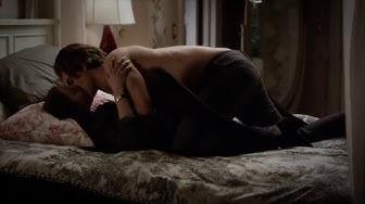 Pretty Little Liars | Season 5, Episode 4 Clip: Spoby Love Scene | Freeform
