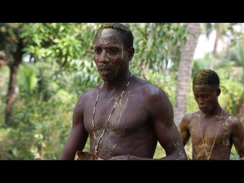 Voodoo Festival Ouidah Benin 2014