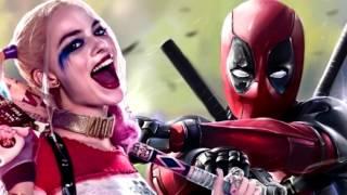 Чему учат фильмы про супергероев? MARVEL, DC COMICS.