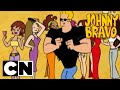 Johnny Bravo - The Hunk at the End of this Cartoon