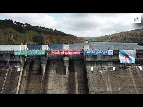 A enerxía que producimos ten que estar ao servizo do pobo galego