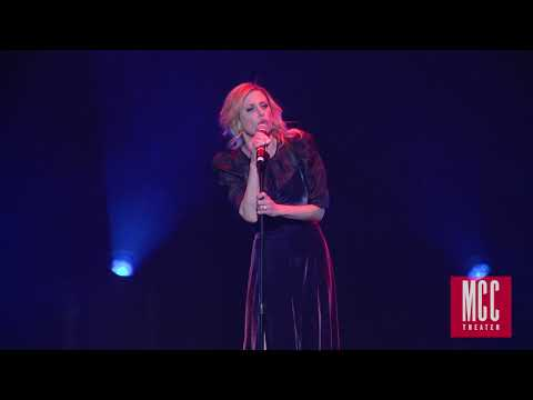 "Caissie Levy (FROZEN) performs ""Shiksa Goddess"" from THE LAST 5 YEARS"